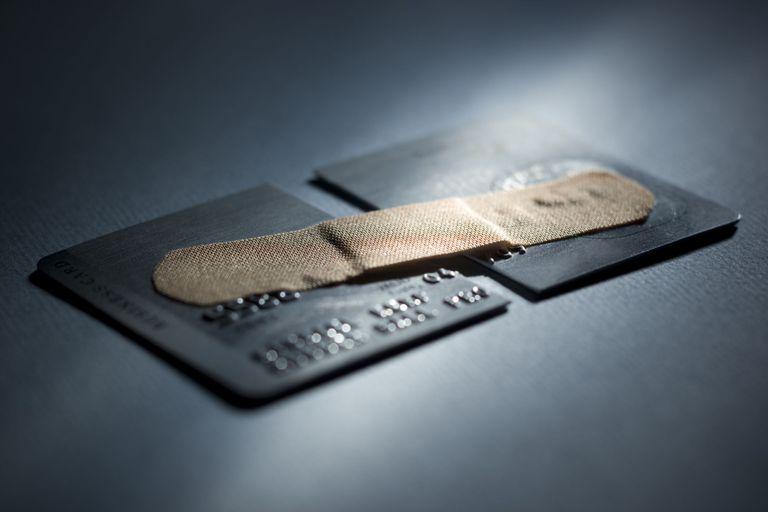 saldi e carta di credito