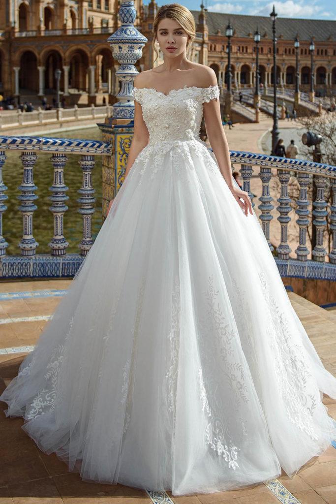 Vestiti Da Sposa Noleggio.Abito Da Sposa A Noleggio Perche Sceglierlo